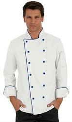 Mens Chef Coat