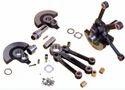 Compressor Crankshaft Spares