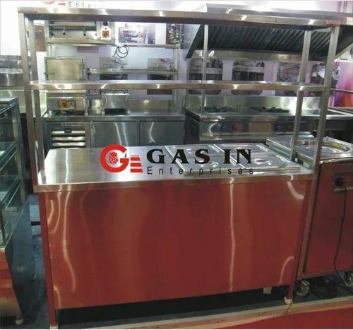Kitchen Equipment Manufacturer, Pantry Equipments