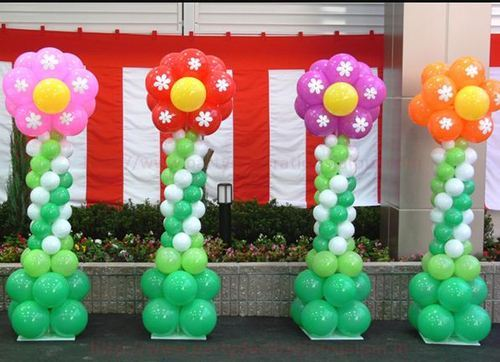 Balloons Decorations Service in Vaishali Nagar Jaipur Party