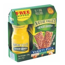 Nature Valley Water Bottles