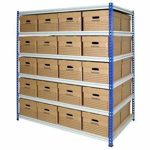 Document Storage Racks  sc 1 st  IndiaMART & Document Storage Racks at Rs 2800 /unit | Record Storage Racks | ID ...