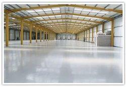 Industrial Flooring Services Contractors