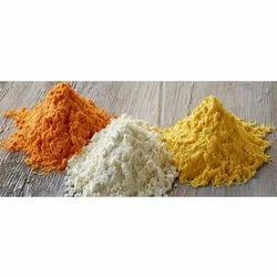 Powder Flavour