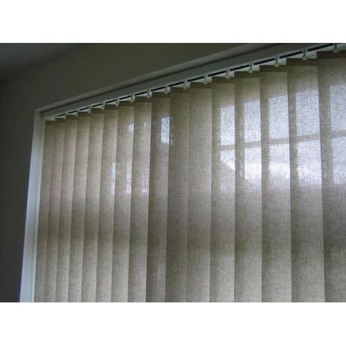 Industrial Window Blinds Pattiyon Wale Parde