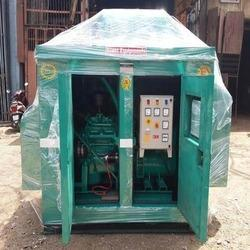 20 KW Portable Soundproof Diesel Generator Set