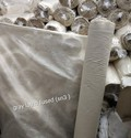 Cotton Gray Latha Fusing