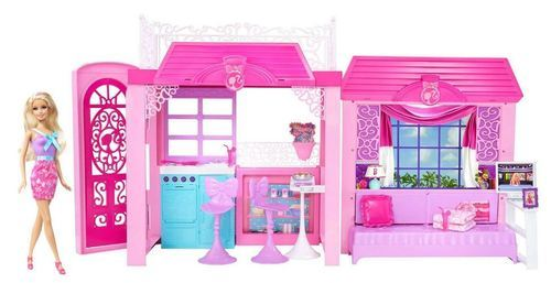 Barbie Glam Vacation House Rambaug Ahmedabad Siddhi Vinayak