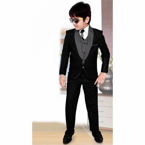 Stylish Kids Coat Pant Bachchon Ka Suit Children Suit कडस
