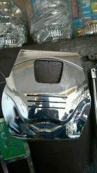 Rickshaw Nose