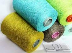 Linen Dyed Yarn