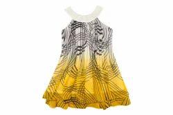 Hunny Bunny Baby Girl's A-line Dress