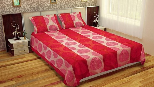 Super Nakshi Panipat Silky Bed Covers