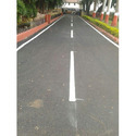 Thermoplastic Road Marking Services