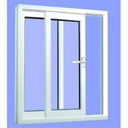 Mild Steel Sliding Window