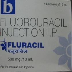 5-Fluorouracil Injection