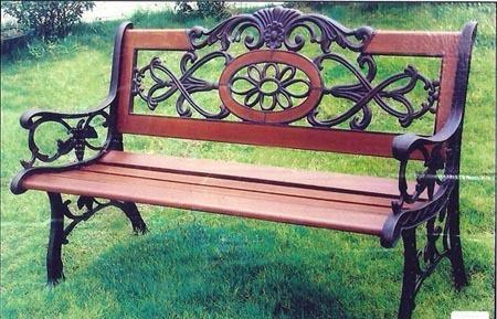 Fine Cast Iron Fancy Garden Bench View Specifications Details Gmtry Best Dining Table And Chair Ideas Images Gmtryco