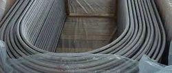 Stainless Steel Seamless U Bend