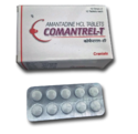 COMANTREL-T (Amantadine HCl Tablets)