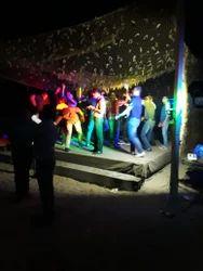 Party DJ Services