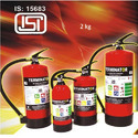 ABC Fire Extinguisher 2 Kg