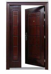 steel security door. Security Steel Door At Rs 12000 /piece | ID: 11120002288 O
