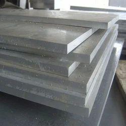 Aluminium Alloy Plate RDE 40