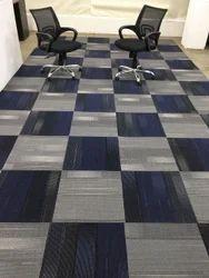 Interix Carpet Tile Carpet