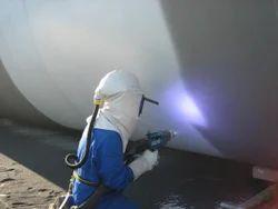 Aluminum Metalizing Service