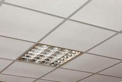 Mineral Fiber Ceiling Service