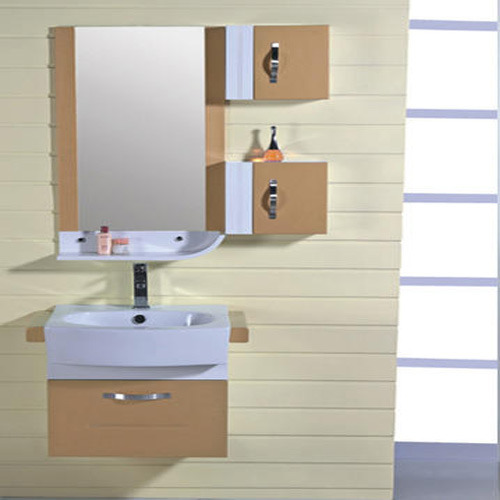 wall hung bathroom sink cabinet - Bathroom Cabinets Kolkata