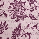 Kantha Indian Handmade Table Cover
