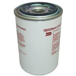 Hydac Mineral Oil Spin On Cartridge, Length: 5-10 inch, Diameter: 3-4 inch