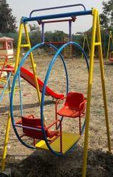 FRP Round Swing