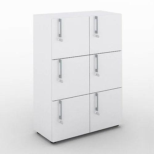 Office Storage Locker