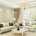 French classic living room set