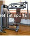 Gym Equipments, Weight: 500 Kg