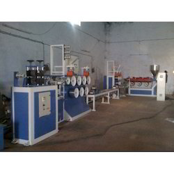 HDPE Strap Extrusion Machine