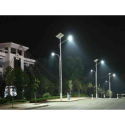 Wolt Solar Street LED Light