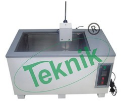 Temperature & Precision Control Water Bath