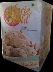 Ice Cream, Pack Size: Gellan