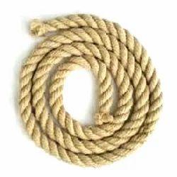 Natural Jute Rope