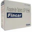 Fincar 5 Mg Tablet