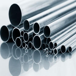 Stainless Steel Titanium Tube