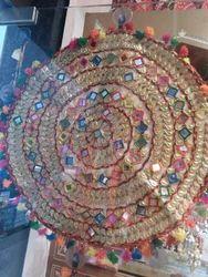 Handicrafts Wall Piece