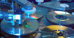 Cd DVD Replication Services, For Store Info