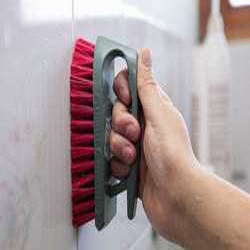 Bathroom Tile Cleaning Brush
