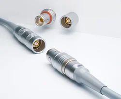 LEMO Audio-Video Connectors