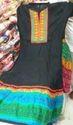 Silk Chudidhar