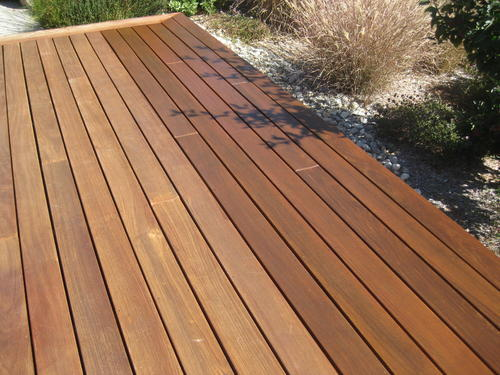Cedar And Nature Wood Etc. Deck Wood